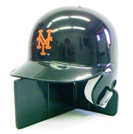 New York Giants Throwback Mini Batting Helmet