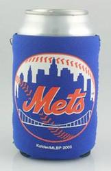 New York Mets Kolder Kaddy Can Holder