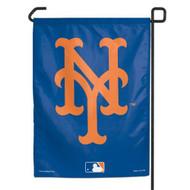 """New York Mets 11""""x15"""" Garden Flag"""