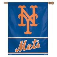 """New York Mets 27""""x37"""" Banner"""