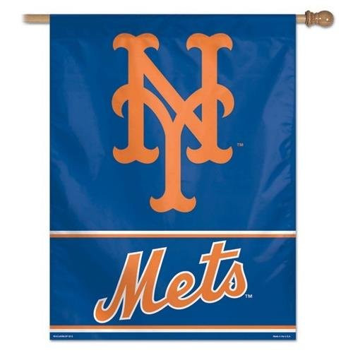 "New York Mets 27""x37"" Banner"
