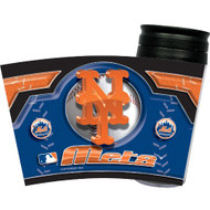 New York Mets Insulated Travel Mug