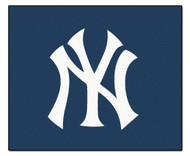 New York Yankees Area Mat - Tailgater