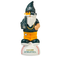"Oakland Athletics Garden Gnome 11"" Thematic"