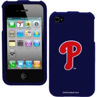Philadelphia Phillies iPhone Faceplate