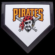 Pittsburgh Pirates Authentic Hollywood Pocket Home Plate