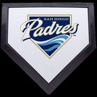 San Diego Padres Authentic Hollywood Pocket Home Plate