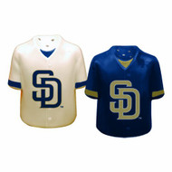 San Diego Padres Gameday Jersey Salt and Pepper Shakers
