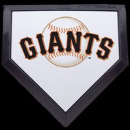 San Francisco Giants Authentic Hollywood Pocket Home Plate