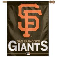 "San Francisco Giants 27""x37"" Banner"