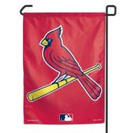 """St. Louis Cardinals 11""""x15"""" Garden Flag"""