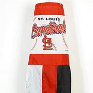 "St. Louis Cardinals 57"" Windsock"