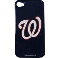 Washington Nationals iPhone Faceplate