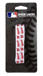 """Washington Nationals Shoe Laces - 54"""""""