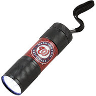 Washington Nationals LED Flashlight