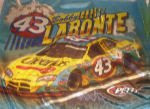 Bobby Labonte Car Flag
