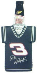 Dale Earnhardt Kolder Jersey Bottle Holder