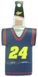 Jeff Gordon Kolder Jersey Bottle Holder