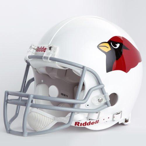Arizona Cardinals 1960 Throwback Pro Line Helmet