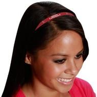 Arizona Cardinals Elastic Headbands