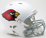 Arizona Cardinals Revolution Pro Line Helmet