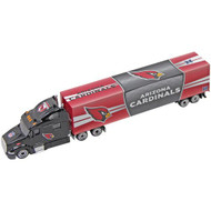 Arizona Cardinals 1:80 Tractor Trailer - 2012