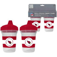 Arizona Cardinals Sippy Cup - 2 Pack