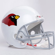 Arizona Cardinals 1960 Throwback Riddell Deluxe Replica Helmet