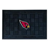"""Arizona Cardinals 19""""x30"""" Medallion Door Mat"""