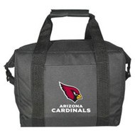 Arizona Cardinals 12 Pack Kolder Cooler Bag