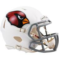 Arizona Cardinals Speed Mini Helmet