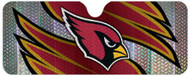 Arizona Cardinals Auto Sun Shade