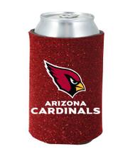 Arizona Cardinals Kolder Kaddy Can Holder - Glitter