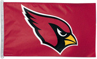 Arizona Cardinals 3'x5' Flag