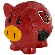 Arizona Cardinals Piggy Bank - Thematic Large
