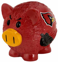 Arizona Cardinals Piggy Bank - Thematic Small