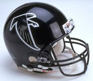Atlanta Falcons 2002 Throwback Pro Line Helmet
