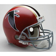 Atlanta Falcons 1966-69 Throwback Pro Line Helmet