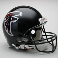 Atlanta Falcons Pro Line Helmet