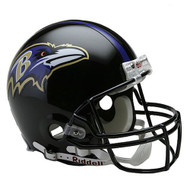 Baltimore Ravens Pro Line Helmet