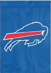 "Buffalo Bills 11""x15"" Garden Flag"
