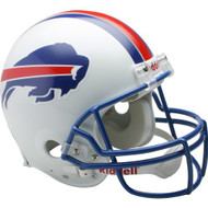 Buffalo Bills 1976-83 Throwback Pro Line Helmet
