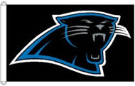 Carolina Panthers 3'x5' Flag