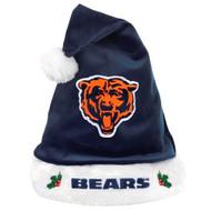Chicago Bears 2012 Santa Hat