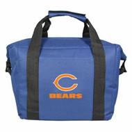 Chicago Bears 12 Pack Kolder Cooler Bag