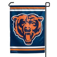 "Chicago Bears 11""x15"" Garden Flag"