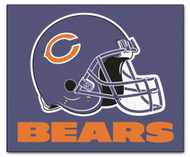 Chicago Bears Area Mat - Tailgater