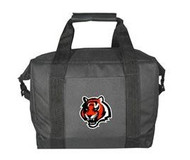 Cincinnati Bengals 12 Pack Kolder Cooler Bag