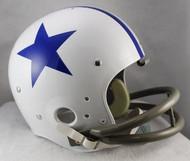 Dallas Cowboys 1960-63 TK Helmet