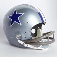 Dallas Cowboys 1964-66 TK Helmet